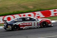 Autohouse Motorsports Camaro GT.R of Paul Edwards & Jordan Taylor class: Grand Touring (GT)
