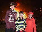 Halloween Drogheda 2015