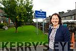 Katherina Broderick, Principal of the Presentation Secondary School Castleisland