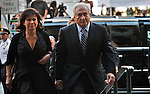 Former IMF chief Dominique Strauss-Kahn ahead sexual assault charges