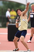 2009 NCAA T&F Outdoor Nationals ND day 1