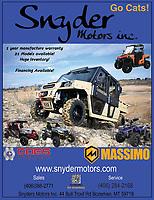 Snyder Motorsports