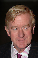 William Weld, former Governor of Massachusetts, Libertarian Party Vice Presidential Nominee