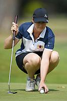 2019 New Zealand Women's Interprovincials, Maraenui Golf Club, Hawke's Bay, New Zealand, Saturday 06th December, 2019. Photo: Kerry Marshall/www.bwmedia.co.nz