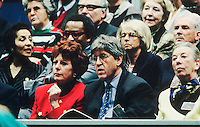 1994, ABNWTT, Viptribune