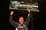 Oct 16, 2010; 11:05:57 PM;Mineral Wells,WV ., USA; The 30th Annual Dirt Track World Championship dirt late models 50,000-to-win event at the West Virginia Motor Speedway.  Mandatory Credit: (thesportswire.net)
