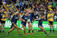 150704 Super Rugby Final - Hurricanes v Highlanders