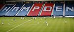 Hampden for Celtic v Rangers