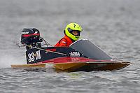 33-M  (Outboard Hydroplane)