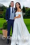 Maher/O'Sullivan wedding in the Ballyseede Castle Hotel on Friday September 10th