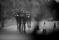 Tour of Britain<br /> stage 3: ITT Knowsley Safari Park (16.1km)