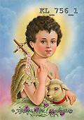 Interlitho, EASTER RELIGIOUS, OSTERN RELIGIÖS, PASCUA RELIGIOSA, paintings+++++,KL756/1,#er#