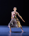 Richard Alston Dance Company, Brahms Hungarian, Sadler's Wells