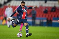Neymar Jr (PSG) <br /> Paris  20/10/2020 <br /> Paris Saint Germain PSG - Manchester United <br /> Champions League 2020/2021<br /> Photo JB Autissier / Panoramic / Insidefoto <br /> Italy Only