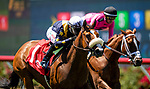 AUGUST 01, 2021: Magnolia with Kyle Frey wins at Del Mar Fairgrounds in Del Mar, California on August 01, 2021. Evers/Eclipse Sportswire/CSM