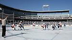 "Lincoln Stars at Omaha Lancers - ""Battles on Ice"""