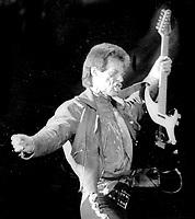 Mick Jagger 1989  Photo ©Neil Schneider/PHOTOlink