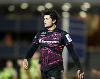 20th December 2020; The Sportsground, Galway, Connacht, Ireland; European Champions Cup Rugby, Connacht versus Bristol Bears; General view of Bristol Bears centre Piers O'Conor
