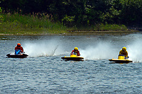 40-H, 41-H and 34-O    (Outboard Hydroplane)