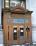 City Store, Lower Manhattan, New York, New York