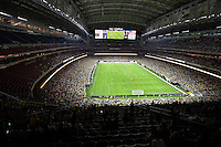 NRG Stadium during the Colombia vs Costa Rica gameon Saturday, June 11, 2016 at NRG Stadium in Houston Texas.