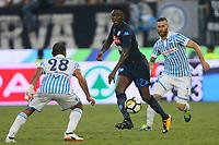 AMADOU DIAWARA Napoli <br /> Ferrara 23-09-2017 Stadio Paolo Mazza Calcio Serie A 2017/2018 Spal - Napoli Foto Filippo Rubin/Insidefoto