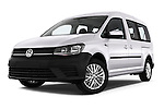 Volkswagen Caddy Maxi Dark & Cool Mini Mpv 2015