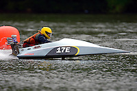 17-E  (Outboard Runabout)