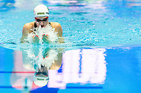 KAMINSKAYA Victoria POR PORTOGALLO<br /> Gwangju South Korea 25/07/2019<br /> Swimming Women's 200m Breaststroke Semifinal<br /> 18th FINA World Aquatics Championships<br /> Nambu University Aquatics Center <br /> Photo © Giorgio Scala / Deepbluemedia / Insidefoto