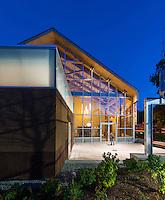 LMN - Vaschon Island Performing Arts Center