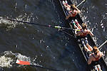 Boston, Rowers, Sunday, October 22, 2006 Head of the Charles Regatta, Cambridge, Massachusetts, New England, Youth Eights Women,