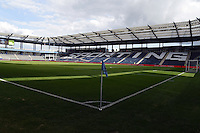 FC Kansas City vs Western New York Flash, April 16, 2016