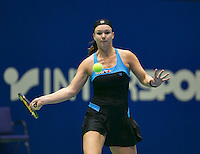 19-12-13,Netherlands, Rotterdam,  Topsportcentrum, Tennis Masters, ,Kiki Bertens (NED)  <br /> Photo: Henk Koster