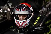 2017 IndyCar Media Day - Track Action<br /> Phoenix Raceway, Arizona, USA<br /> Friday 10 February 2017<br /> Charlie Kimball<br /> World Copyright: Michael L. Levitt/LAT Images<br /> ref: Digital Image levitt-ICS-phxt_15468