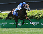 May 2 2015: Tepin with Julien Leparoux win the 30th running of the Grade II Churchill Distaff Turf Mile for 3-year old fillies going 1 mile on the turf at Churchill Downs.  Trainer Mark Casse. Owner Robert Masterson. Sue Kawczynski/ESW/CSM