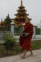 MYANMAR (Birmanie) Lac Inlé - Taunggyi