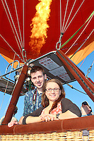 20121028 October 28 Hot Air Balloon Caorns