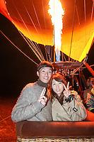 20150628 28 June Hot Air Balloon Cairns