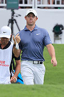 5th September 2021: Atlanta, Georgia, USA;  Rory McIlroy (NIR) walks down the 9th hole fairway during the 4th and final round of the TOUR Championship  at the East Lake Club in Atlanta, Georgia.