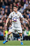 James Rodriguez of Real Madrid in action during their La Liga match between Real Madrid and Real Betis at the Santiago Bernabeu Stadium on 12 March 2017 in Madrid, Spain. Photo by Diego Gonzalez Souto / Power Sport Images