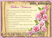 Alfredo, FLOWERS, BLUMEN, FLORES, paintings+++++,BRTOLP20462,#F# ,parchment,