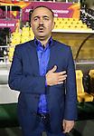 Uzbekistan vs Yemen during the AFC U23 Championship 2016 Group C match on January 19, 2016 at the Suhaim Bin Hamad Stadium in Doha, Qatar. Photo by Fadi Al-Assaad / Lagardère Sports