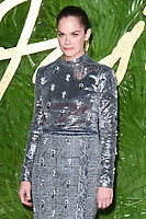 Ruth Wilson<br /> arriving for The Fashion Awards 2017 at the Royal Albert Hall, London<br /> <br /> <br /> ©Ash Knotek  D3356  04/12/2017