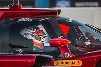 Oswaldo Negri, 12 Hours of Sebring, Sebring International Raceway, Sebring, FL, March 2015.  (Photo by Brian Cleary/ www.bcpix.com )