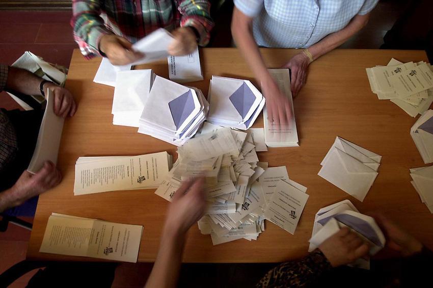 TOLOSA NYTIMES..ARGAZKIA: ANDER GILLENEA.TOLOSA NYTIMES..ARGAZKIA: ANDER GILLENEA