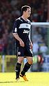 Matt Ball of Stevenage . Swindon Town v Stevenage - npower League 1 -  County Ground, Swindon - 20th April, 2013. © Kevin Coleman 2013..