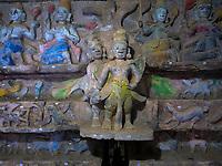 Mrauk U Temples, Rakhine State Shit-taung Pagoda, Mrauk U Kingdom Middle Phase