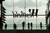 Westfield Stratford City, the gateway to the London 2012 Olympic Park, is the largest urban shopping centre in Europe. It is privately owned and managed, and its outdoor spaces are patrolled by private security guards