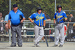 NELSON, NEW ZEALAND - MARCH 5: 57th National Evergreens Softball Tournament. Saxton Diamonds, 7 March 2020. Nelson, New Zealand. (Photos by Barry Whitnall/Shuttersport Limited)