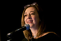 Susan Cain at zCoaching in Leadership and Healthcare Conference by the Institute of Coaching and Harvard Medical School at the Renaissance Hotel Boston MA October 13 and 14, 2017
